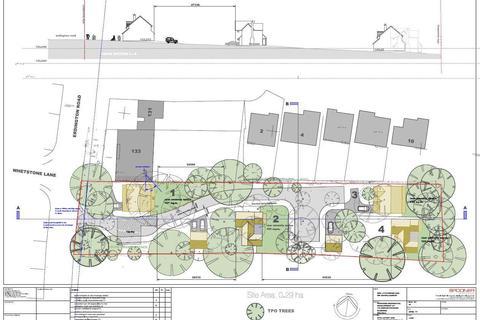 Land for sale - Erdington Road, Aldridge