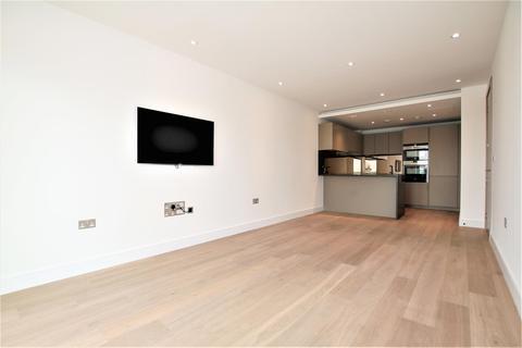 1 bedroom flat for sale - Faulkner House, Fulham Reach, Hammersmith