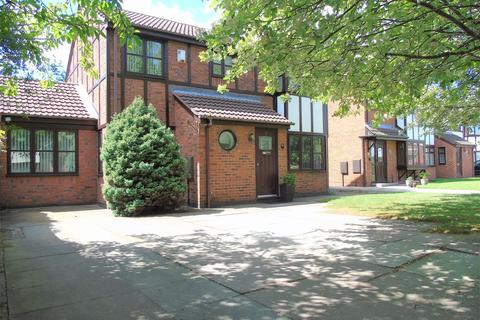 4 bedroom detached house for sale - Grosvenor Close, Bootle
