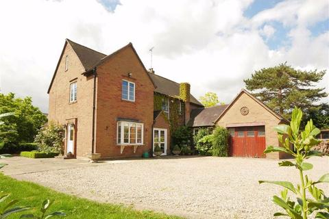 4 bedroom country house for sale - Gylands, Little Minsterley, Minsterley, SY5