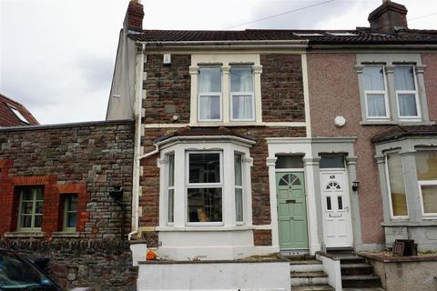2 bedroom end of terrace house for sale - Langton Court Road, St Annes