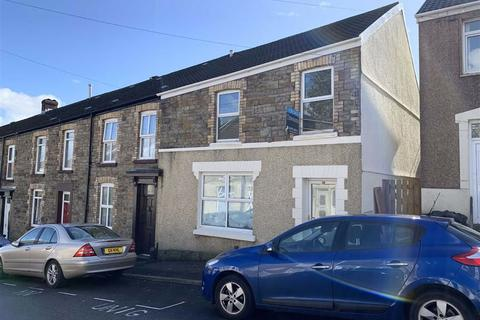 3 bedroom end of terrace house for sale - Morfydd Street, Morriston, Swansea