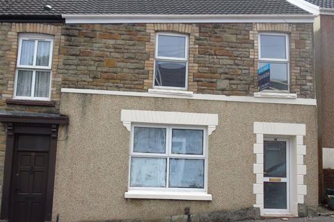 3 bedroom end of terrace house for sale - Morfydd Street, Morriston, Swansea