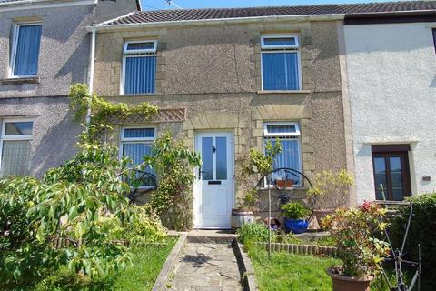 2 bedroom terraced house for sale - Cnap Llwyd Road, Morriston, Swansea