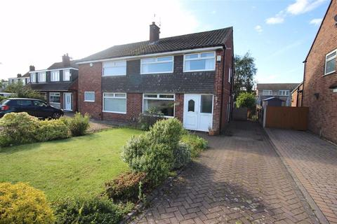 3 bedroom semi-detached house for sale - Lyndhurst Avenue, Stockport, Cheshire