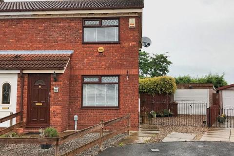 3 bedroom semi-detached house for sale - Tudor Drive, Hull