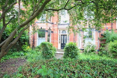1 bedroom apartment for sale - Princes Avenue, Hull