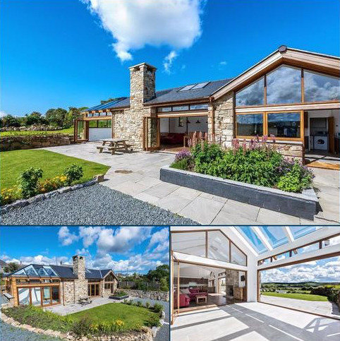 3 bedroom detached house for sale - Crowntown, Helston, Cornwall, TR13