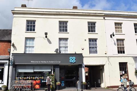 1 bedroom apartment to rent - High Street, Henley-In-Arden