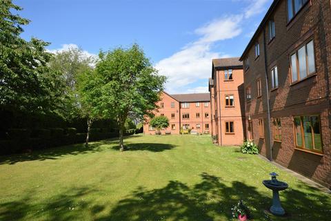 2 bedroom flat for sale - Aylesdene Court,  Earlsdon, Coventry