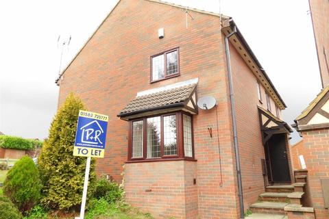 2 bedroom terraced house to rent - Wigmore