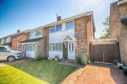 3 bedroom semi-detached house for sale - Hulbert Close, Swindon Village, Cheltenham, GL51
