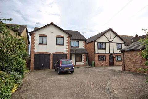5 bedroom detached house for sale - New Barn Lane, Prestbury, Cheltenham, GL52