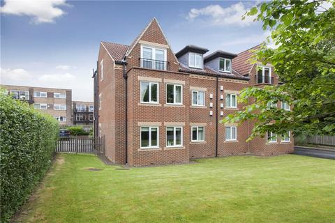 2 bedroom apartment for sale - Park Way Lodge, 424 Street Lane, Moortown, Leeds
