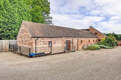 4 bedroom barn conversion for sale - The Dairy, Lloyd Farm Barns, Stourbridge Road, Penn, Wolverhampton, West Midlands, WV4