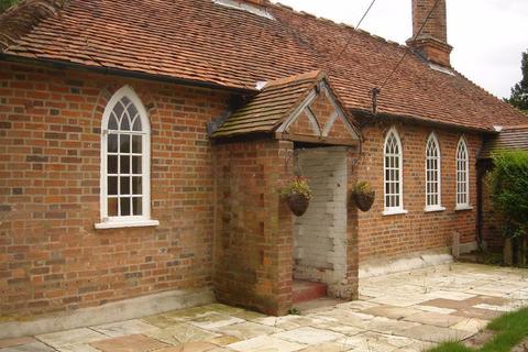 2 bedroom cottage to rent - Vyne Road, Sherborne St John, Hampshire