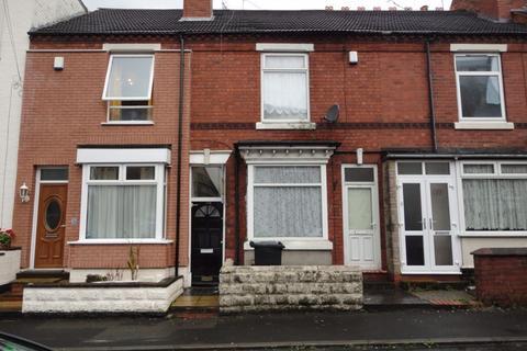 1 bedroom flat to rent - Park Road, Netherton