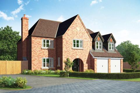 5 bedroom detached house for sale - Hall Road West, Liverpool