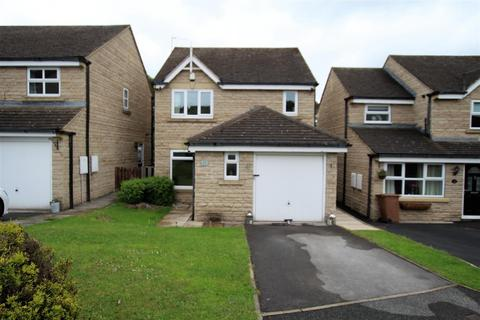 3 bedroom detached house for sale - Greencroft Close, Idle, Bradford