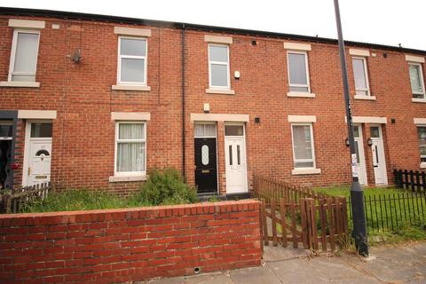 2 bedroom ground floor flat for sale - Edwin Avenue, Newcastle Upon Tyne