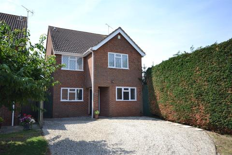 4 bedroom detached house to rent - Bells Chase, Great Baddow