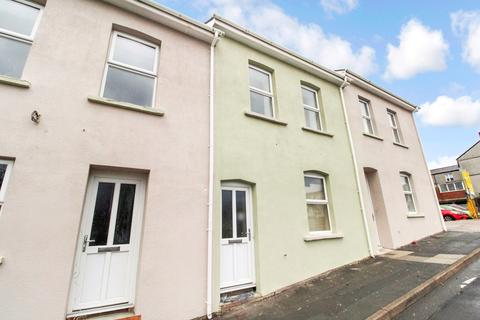 3 bedroom terraced house for sale - North Street, Newport, NP20