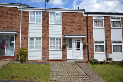 3 bedroom terraced house for sale - Rumsey Fields, Danbury