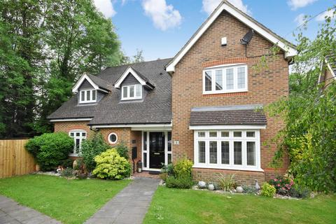 4 bedroom detached house for sale - The Saplings, Kettering