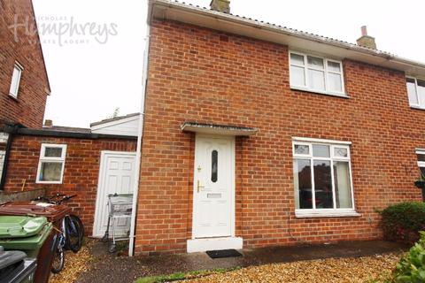 1 bedroom house share to rent - *2 Bedrooms* Hackthorn Place, LN2