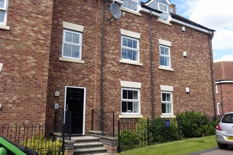 2 bedroom flat to rent - Finkle Court, Market Weighton