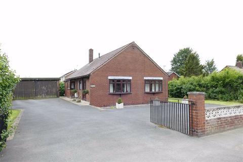 3 bedroom detached bungalow for sale - Station Road, Pontefract
