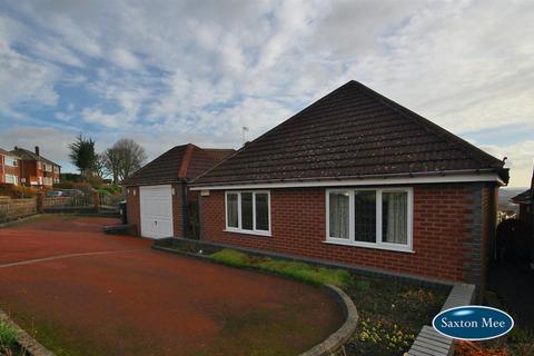 4 bedroom bungalow to rent - 10 Bents Crescent, Dronfield, S18 2EY