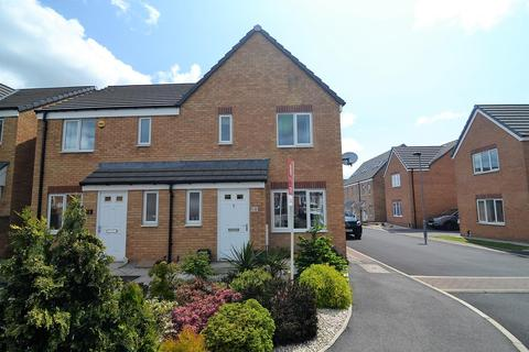 3 bedroom semi-detached house for sale - Pear Tree Close, Bradford