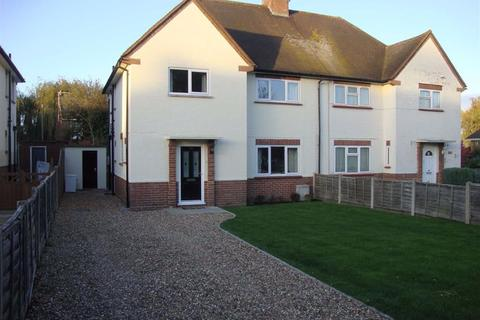 4 bedroom semi-detached house to rent - Emmbrook Road, Wokingham