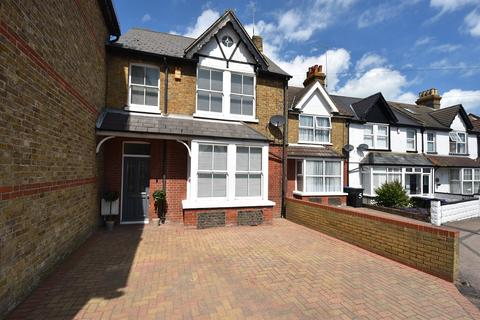 3 bedroom terraced house for sale - Percy Avenue, Broadstairs, CT10