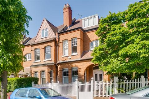 6 bedroom terraced house for sale - Esmond Road, Chiswick