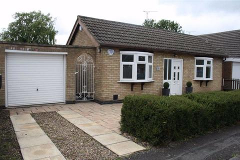 2 bedroom detached bungalow for sale - Liberty Road, Glenfield