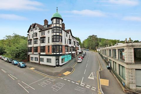 1 bedroom apartment for sale - Princes Avenue, Llandrindod Wells, LD1