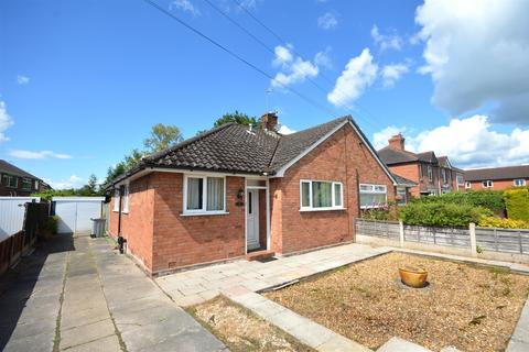 2 bedroom semi-detached bungalow for sale - Hutchins Close, Middlewich