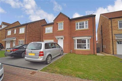 4 bedroom detached house for sale - Kensington Avenue, Kingswood, Hull, East Yorkshire, HU7