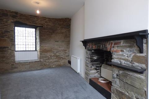 Studio to rent - FOWEY