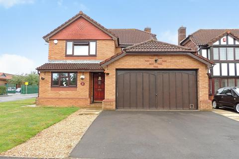 4 bedroom detached house for sale - Causley Drive, Barrs Court, Bristol
