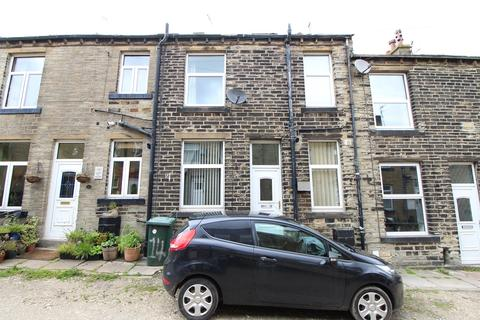 1 bedroom terraced house for sale - Albert Street, Wilsden, Bradford, BD15