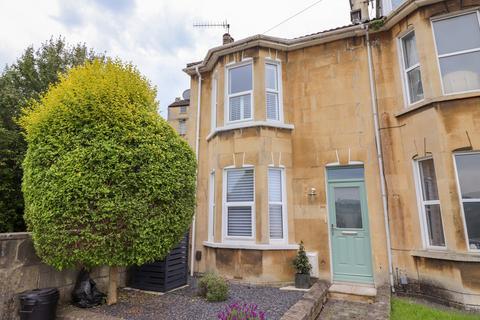 2 bedroom end of terrace house for sale - Thornbank Place, Bath