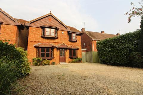 5 bedroom detached house to rent - Voller Drive, Tilehurst