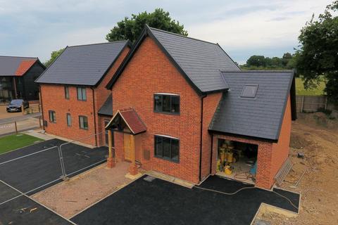 2 bedroom semi-detached house for sale - Fullers Field, Off Swan Lane
