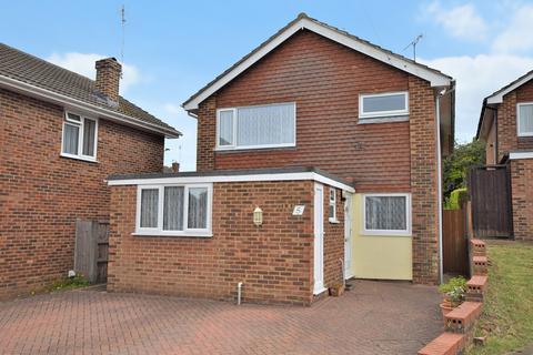3 bedroom detached house for sale - Cheddar Close, Ashford