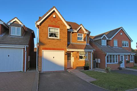3 bedroom detached house to rent - Kempton Drive, Dosthill