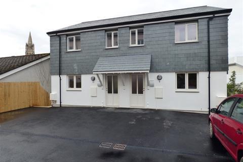 4 bedroom semi-detached house to rent - Pauls Terrace, Truro