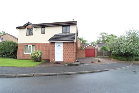 4 bedroom detached house for sale - Fenwick Drive, Heaton Mersey